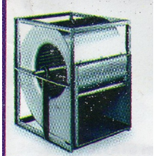 Centrifugal Fan Sirocco