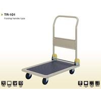 Hand Truck Prestar Platform Trolley Tr-101 (150Kg) 1