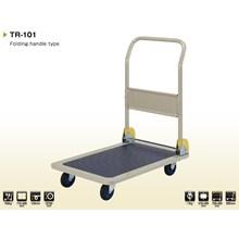 Hand Truck Prestar Platform Trolley Tr-101 (150Kg)