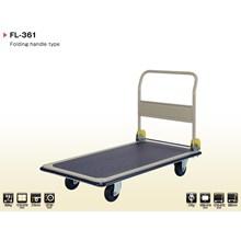 Hand Truck Prestar Platform Trolley Fl-361 (300Kg)