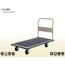 Hand Truck Prestar Platform Trolley Fl-362 (300Kg)
