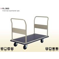 Hand Truck Prestar Platform Trolley Fl-363 (300Kg) 1