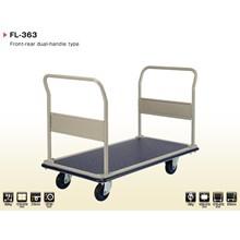 Hand Truck Prestar Platform Trolley Fl-363 (300Kg)