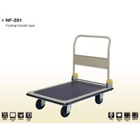 Hand Truck Prestar Platform Trolley Nf-301 (300Kg) 1