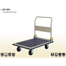 Hand Truck Prestar Platform Trolley Nf-301 (300Kg)