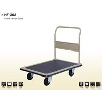 Hand Truck Prestar Platform Trolley Nf-302 (300Kg) 1