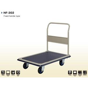 Hand Truck Prestar Platform Trolley Nf-302 (300Kg)