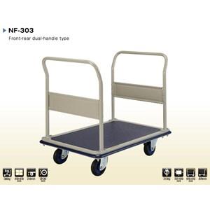 Hand Truck Prestar Platform Trolley Nf-303 (300Kg)