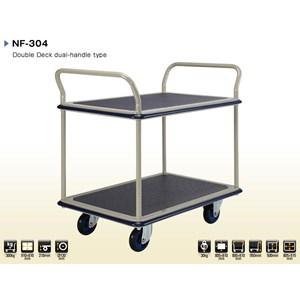 Hand Truck Prestar Platform Trolley Nf-304 (300Kg)