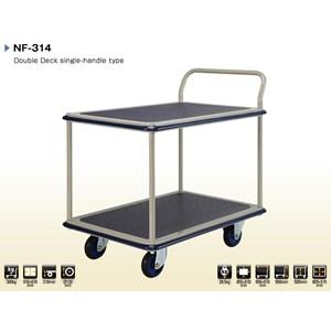 Hand Truck Prestar Platform Trolley Nf-314 (300Kg)