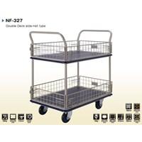 Hand Truck Prestar Platform Trolley Nf-327 (300Kg) 1