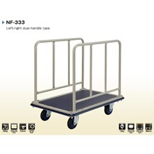 Hand Truck Prestar Platform Trolley Nf-333 (300Kg)