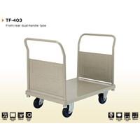 Hand Truck Prestar Platform Trolley Tf-403 (400Kg) 1