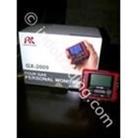 Gas Detektor Riken Keiki Gx 2009 A 1