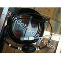 Pompa Tangan Gas Detector 1
