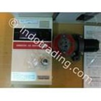 Gas Monitor Riken Keiki Gp641a Gd A8 1