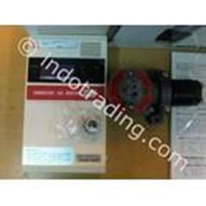 Gas Monitor Riken Keiki Gp641a Gd A8