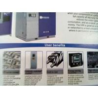 Distributor Kompresor. Angin Ceccato 7.5Hp-220Hp Promo 3