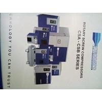 Kompresor. Angin Ceccato 7.5Hp-220Hp Promo 1