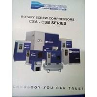 Beli Kompresor  7.5Hp-220Hp Promo Ceccato 4