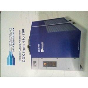 Kompresor  7.5Hp-220Hp Promo Ceccato
