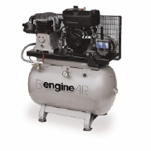 Engine Air Compressor - Kompresor Angin