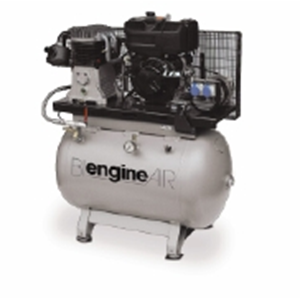 Engine Air Compressor - Kompresor Angin