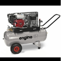 Kompresor Angin - Engine Air Compressor 2