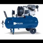 Industrial Piston Compressor 1