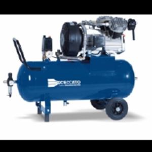 Industrial Piston Compressor