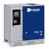 Screw Compressor CSA 5.5 - 20HP 1