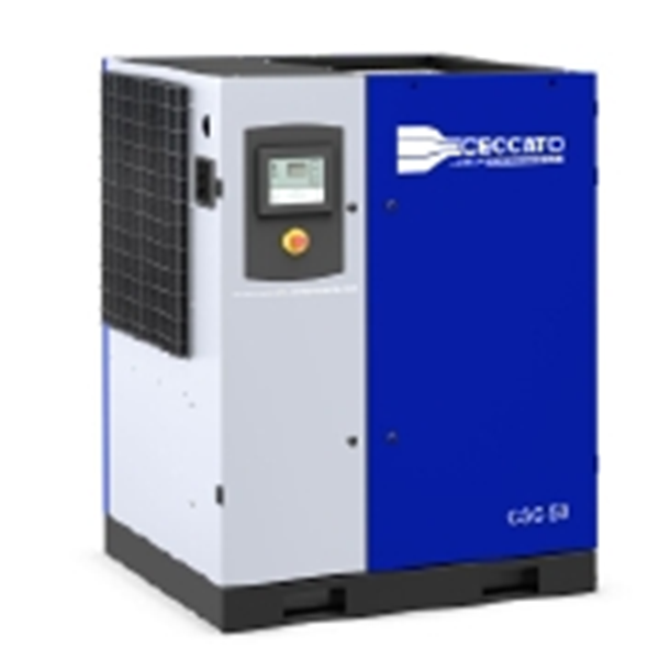 Screw Compressor CSC 40-60