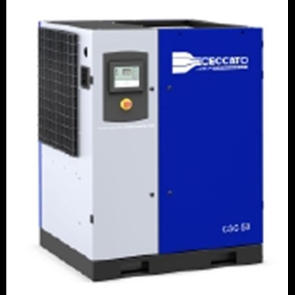 Kompresor Angin - Screw Compressor CSD 75-100