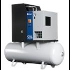 Kompresor Angin - Screw Compressor CSL 3-20HP 2 1