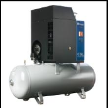 crew Compressor CSL 3-20HP