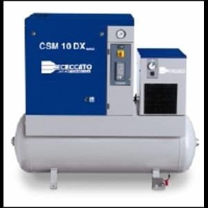 Screw Compressor CSM Maxi 7.5 - 20HP