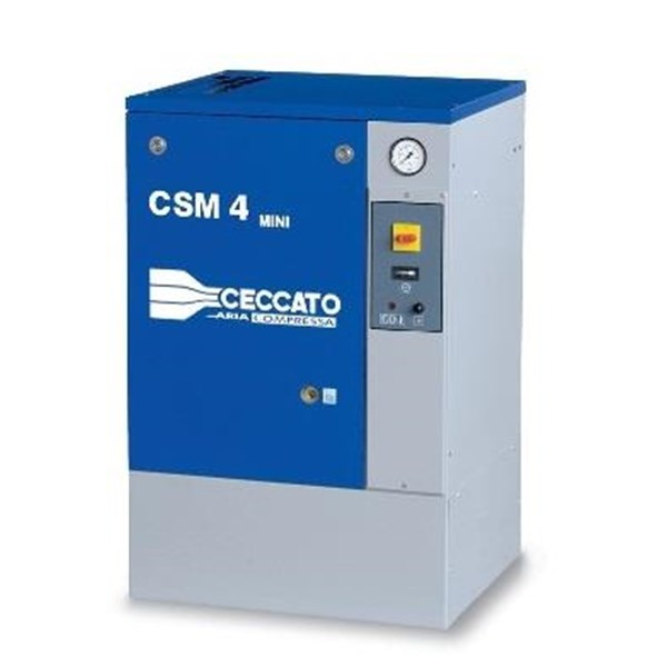 Kompresor Angin - Screw Compressor CSM Maxi 7.5 - 20HP
