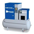 Kompresor Angin - Screw Compressor CSM Mini 3-10HP 4