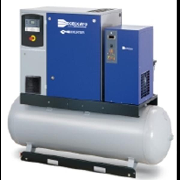 Screw Compressor DRA 10-20HP IVR