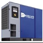 Screw Compressor DRB 30-50HP (IVR) 1