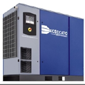 Screw Compressor DRB 30-50HP (IVR)