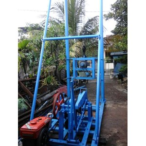Mesin Bore Pile  By Purnomo Bore Pile Indonesia