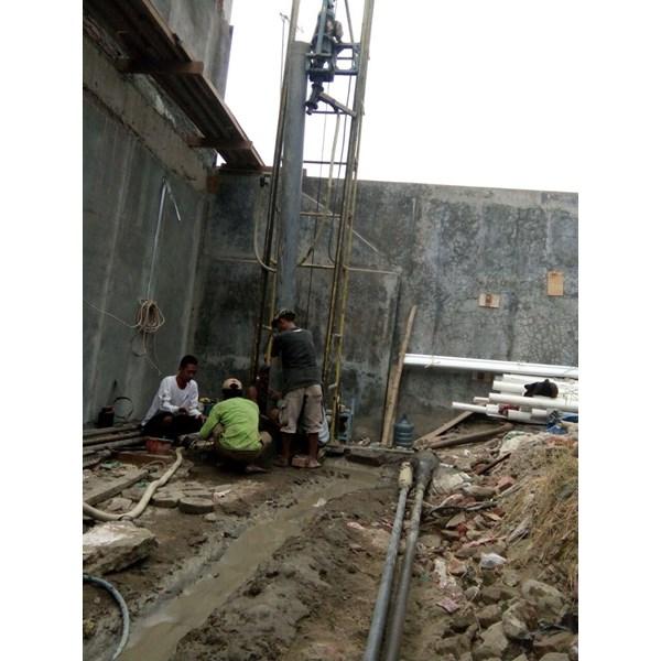 Foto Dari Sumur Bor Surabaya Sidoarjo Gresik  3