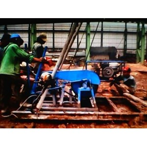 Jasa Bore Pile Murah By CV. Purnomo Bore Pile Indonesia