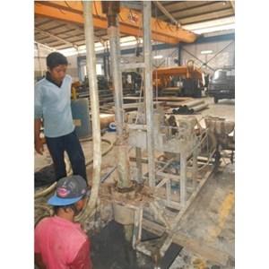 Jasa Sumur Bor Gedung By CV. Purnomo Bore Pile Indonesia