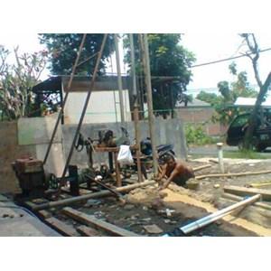 spesialis sumur bor gresik By CV. Purnomo Bore Pile Indonesia