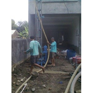 Kontraktor sumur bor surabaya By CV. Purnomo Bore Pile Indonesia