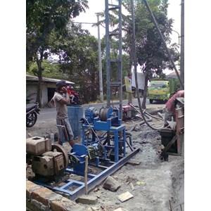 Bor sumur murah surabaya By CV. Purnomo Bore Pile Indonesia