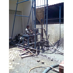 Jasa Sumur Bor Sidoarjo By CV. Purnomo Bore Pile Indonesia