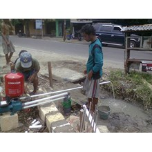 Sumur Bor Surabaya